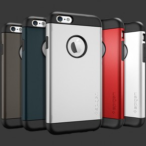 SGP Slim Armor Series for iPhone 6