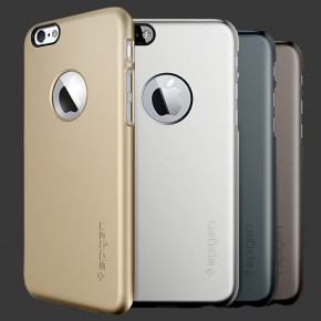 SGP Thin Fit A Series for iPhone 6 Plus