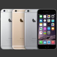 "Apple iPhone 6 128GB (4.7"")"