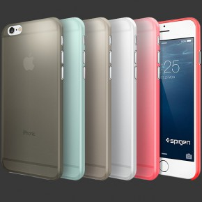 SGP Air Skin Series for iPhone 6