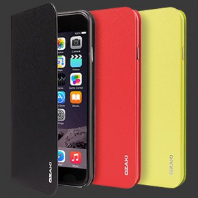 Ozaki O!coat-0.3+Folio for iPhone 6