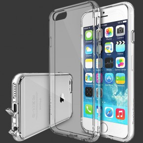 Ringke Fusion Silicone Case for iPhone 6 Plus