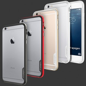 SGP Neo Hybrid EX Series for iPhone 6 Plus