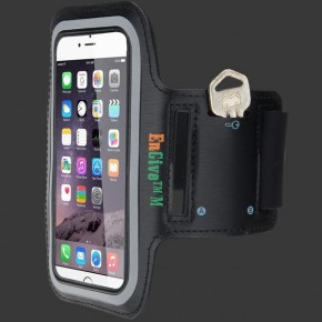EnGive Anti-slip Sports Armband for iPhone 6