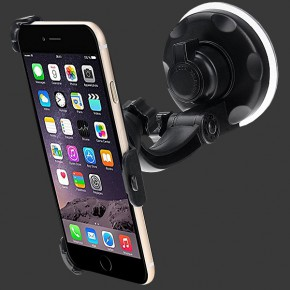 EnGive Car Mount Holder for iPhone 6