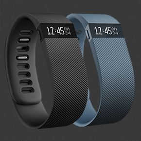 FITBIT CHARGE™ Wireless Activity Wristband