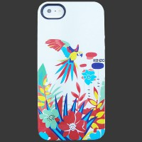 KENZO Bird TPU Case for iPhone 6