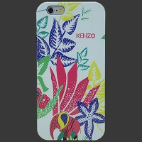 KENZO Elephant TPU Case for...