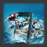 LIFEPROOF fre Case for iPhone...
