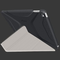 rooCASE iPad Air 2 Origami 3D...