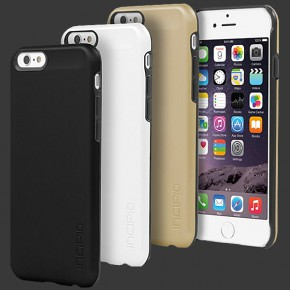 Incipio Feather Shine Ultra Thin for iPhone 6