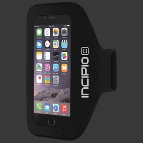 Incipio Performance Armband for iPhone 6