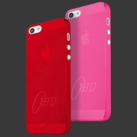 ITSkins Zero.3 for iPhone 5/5S