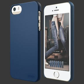Elago S5 Slim Fit No Logo Case