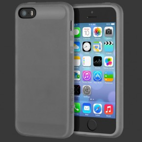 Incipio NGP Silicone Case for iPhone 5/5S