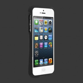 MBL Soft-Touch Bumper for iPhone 5/5S
