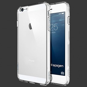 SGP Ultra Hybrid Case for iPhone 6 Plus
