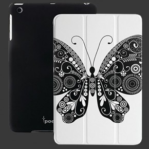 Poetic Covermate Butterfly for iPad mini