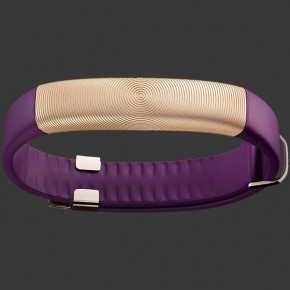 Jawbone UP2 Exclusive
