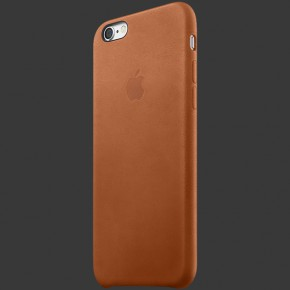 Apple iPhone 6s Plus Leather Case