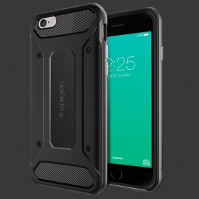 SGP Rugged Capsule for iPhone 6s