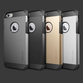 SGP Tough Armor Series for iPhone 6/6s