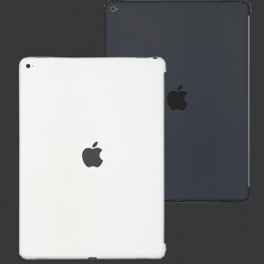 "Apple iPad Pro 12.9"" Silicone Case"