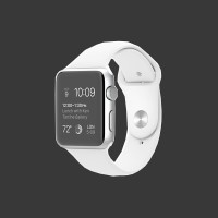 Apple Watch Sport Aluminum...
