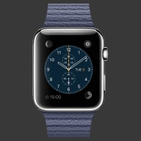 Apple Watch Stainless Steel...