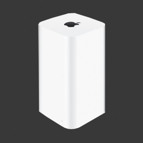 Apple AirPort Time Capsule - 2TB (ME177)