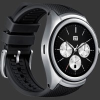 LG Watch Urbane 2nd Edition W200
