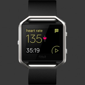 FITBIT BLAZE Smart Fitness Watch (OEM)