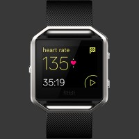 FITBIT BLAZE Smart Fitness...