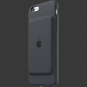 Apple Smart Battery Case для iPhone 6s