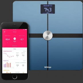 Withings (Nokia) Body+ Composition Wi-Fi Scale