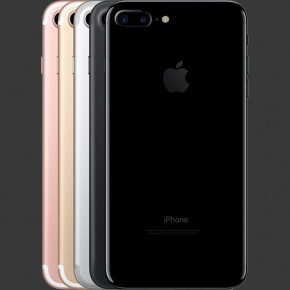 "Apple iPhone 7 Plus 128GB (5.5"")"