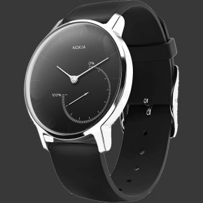 Nokia (Withings) Steel