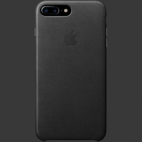 Apple iPhone 7/8 Plus Leather Case