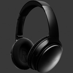 Bose QuietComfort 35 Series II (QC35) 2017