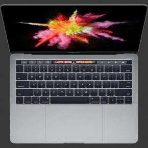 "Apple MacBook Pro 13"" 2017 (MPXV2)"