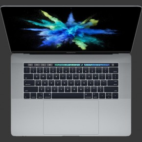 "Apple MacBook Pro 15"" 2017 (MPTT2)"