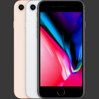 "Apple iPhone 8 256GB (4.7"")"
